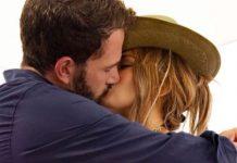 Más que confirmado Jennifer López y Ben Affleck son pareja