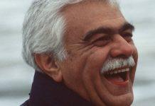 Germán Castro Caycedo falleció a sus 81 años en Bogotá