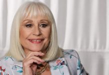 Murió la artista Raffaella Carrá a sus 78 años